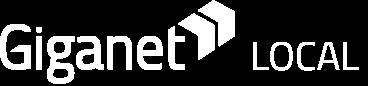 Giganet Local logo