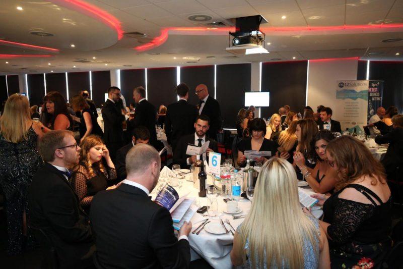 South Coast Business Awards Giganet Business Internet