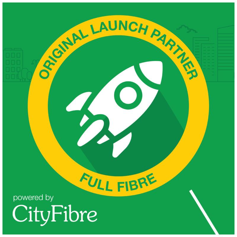 CityFibre Original Partner